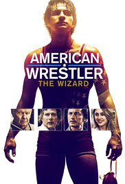 American Wrestler The Wizard (2017)
