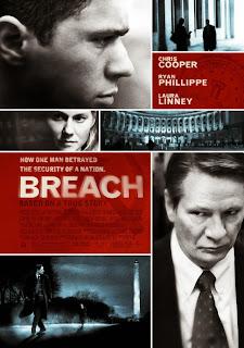Watch Breach (2007) movie free online