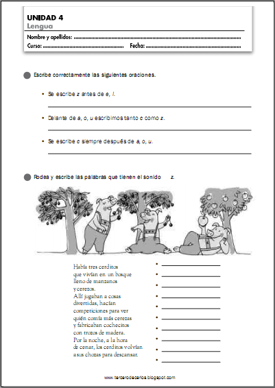 http://www.primerodecarlos.com/TERCERO_PRIMARIA/noviembre/Unidad4/fichas/lengua/lengua12.pdf