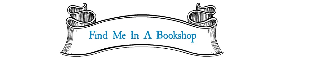 Find Me In A Bookshop