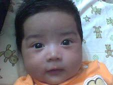 Khalis Danial....!!!
