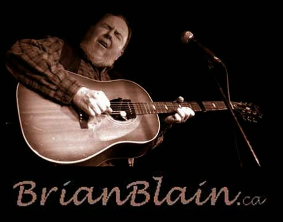 Brian's Official Website