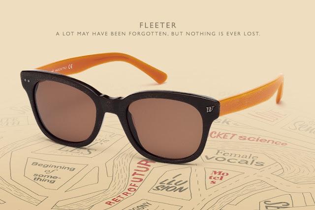 W Eyewear concorso Teleport occhiali da sole