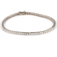 Tennis Bracelet Diamond8