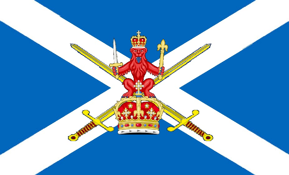 Sam S Flags Scottish Armed Forces Flags