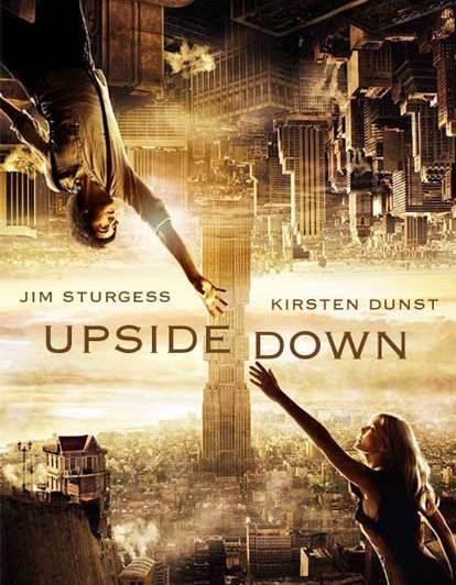 Upside Down นิยามรักปฎิวัติสองโลก HD 2012 อย่าดูแค่หน้าปก