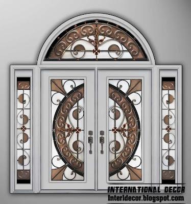 ~~ْ كتالوج كامل عن الابواب الداخليه والخارجيه ْ~~ white-door-with-stai