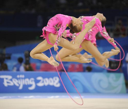 photos of single girls gymnastics № 151009
