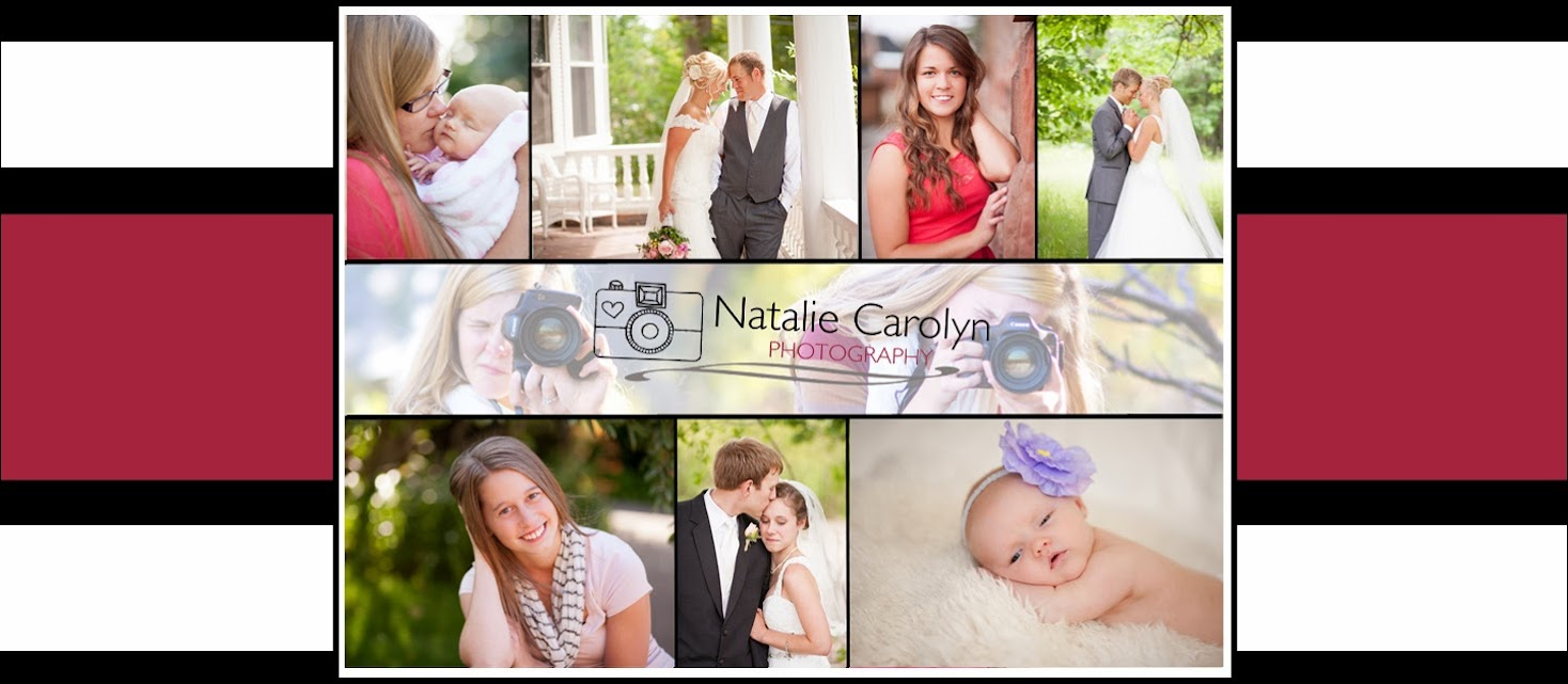 Natalie Carolyn Photography