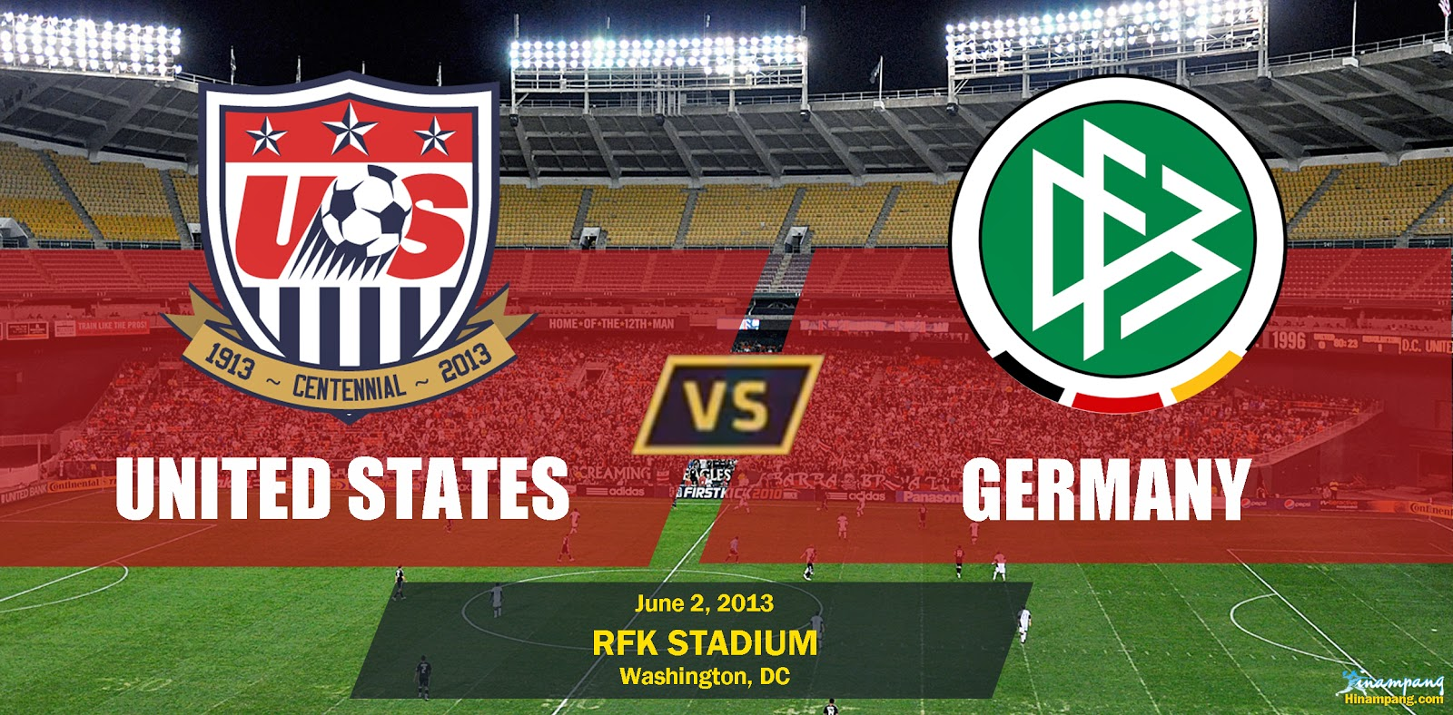 USA vs. Germany live 2014 FIFA WORLD CUP