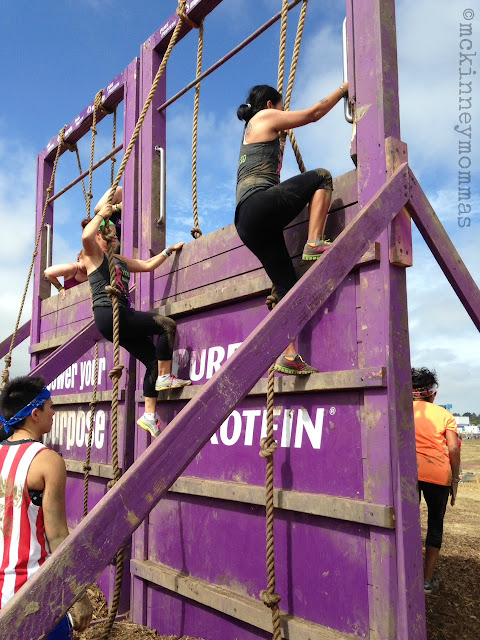 mud run, tough tatas, athleta, mckinneymommas, norcal