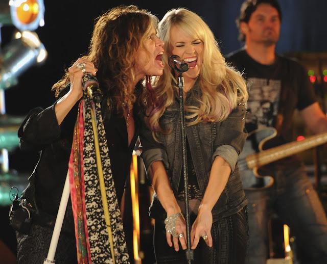 Aerosmith,steven tyler,rock music