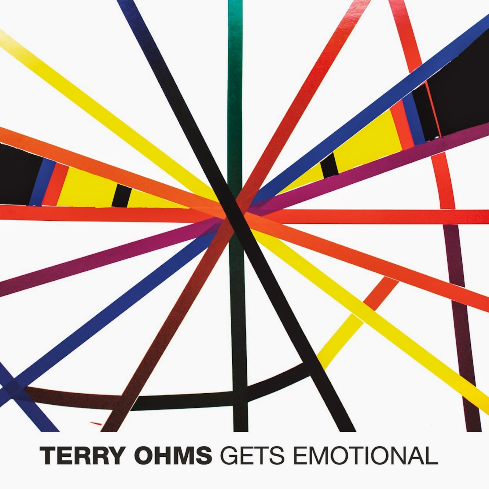 Terry Ohms - Gets Emotional