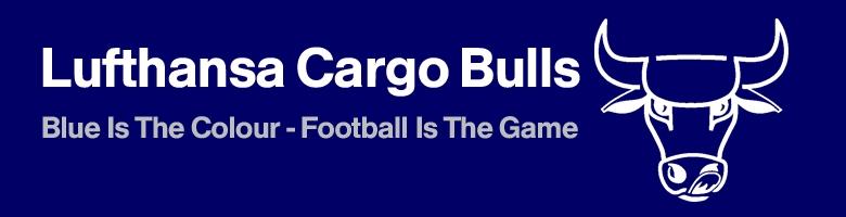 Lufthansa Cargo Bulls