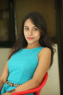 Kenisha Chandran Stills At Jagannatakam Movie Release Press Meet 4.jpg