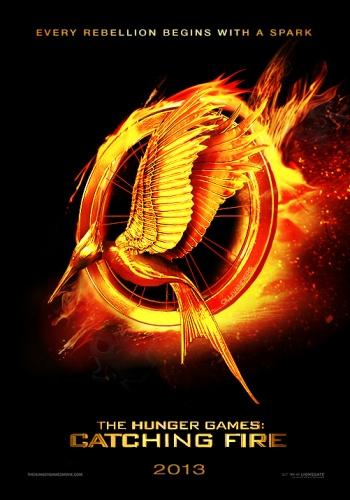 The Hunger Games: Catching Fire 2013 Bioskop