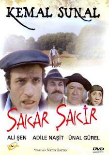 Sakar Şakir (1977)