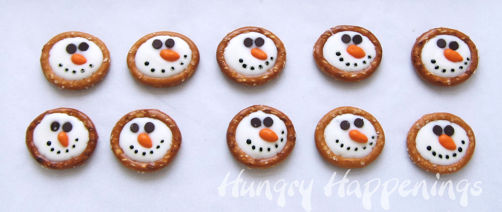 Preschool Christmas Party Food Ideas Part - 40: Hungry Happenings