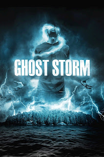 Ghost Storm Legendado
