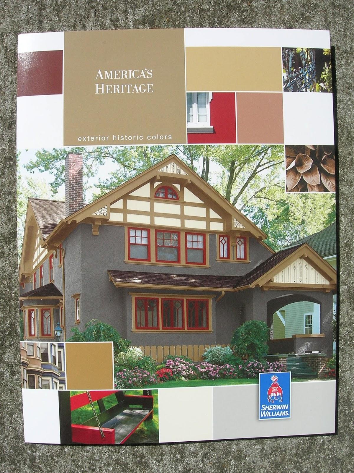 My little bungalow choosing exterior paint colors for Bungalow exterior paint colors