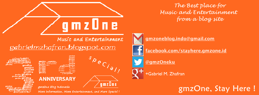 gmzOne Music and Entertainment