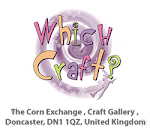 I design for Which Craft UK