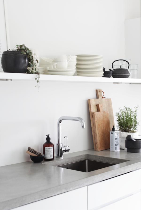 6 x tips voor meer ruimte in je keuken   beaufood