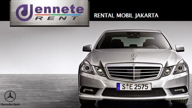 Rental mobil Jakarta harian dan bulanan bisa lepas kunci harga murah pelayanan memuaskan
