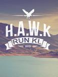H.A.W.K Run KL 2015 - Putrajaya