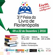 31ª Feira do Livro de Florianópolis