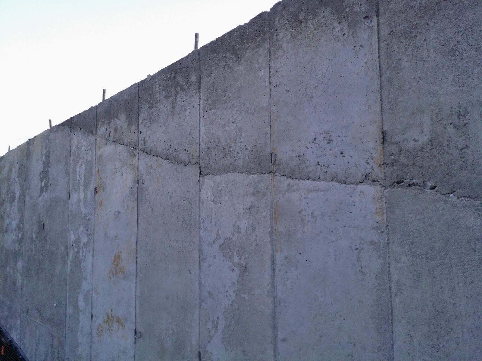 how to avoid cold joint in concrete