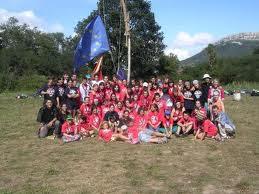 campamentos de verano para niños,trabajo en equipo y nuevas amistades