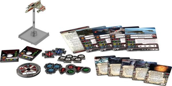 XWing Wave 4 Release