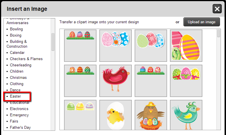 Easter Clip Art | Banners.com