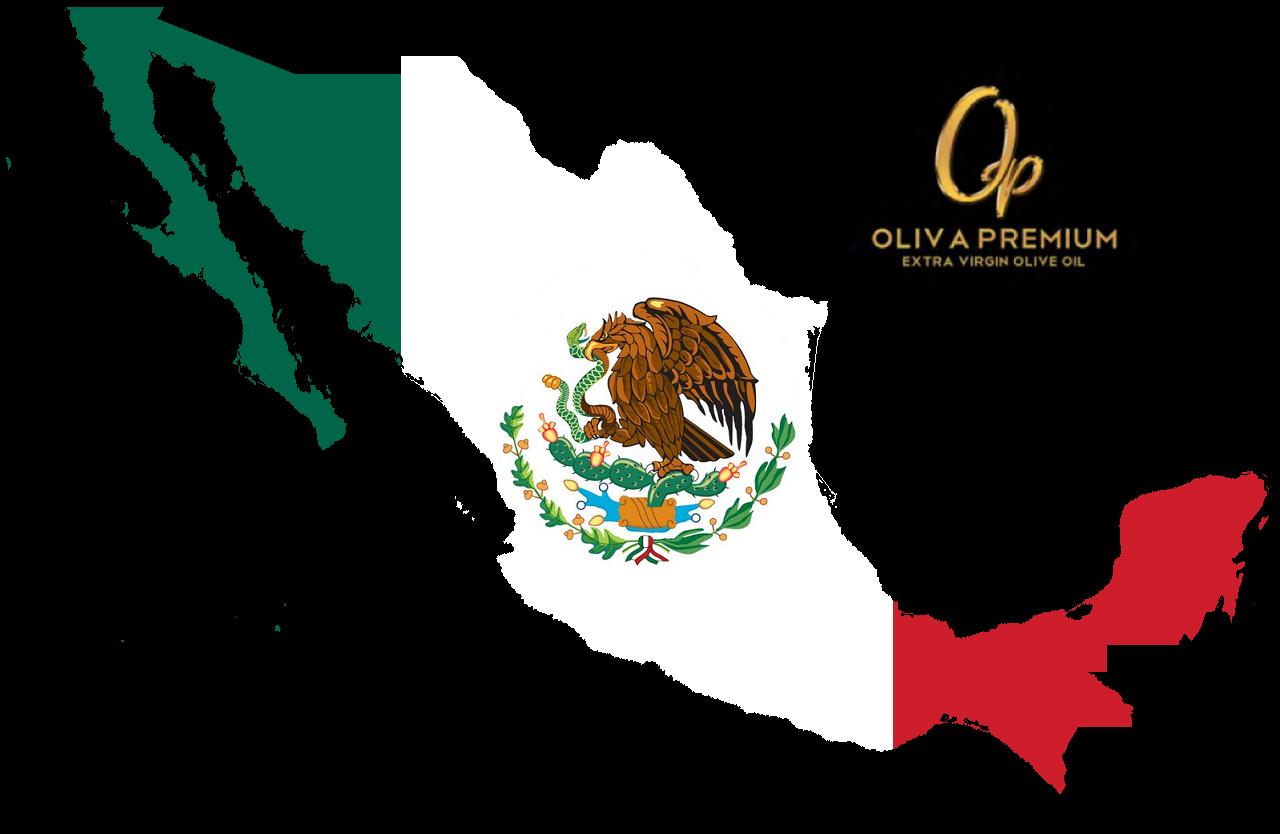 Aceite de Oliva Mexico Premium