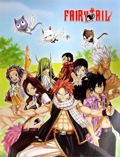 Fairy Tail (2014) 25 Sub Español