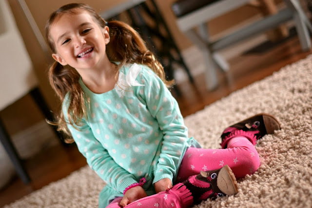Mommy Testers, Best boots for kids, cutest boots for kids, Zooligans boots, zooligans pony boots, flexible boots for kids