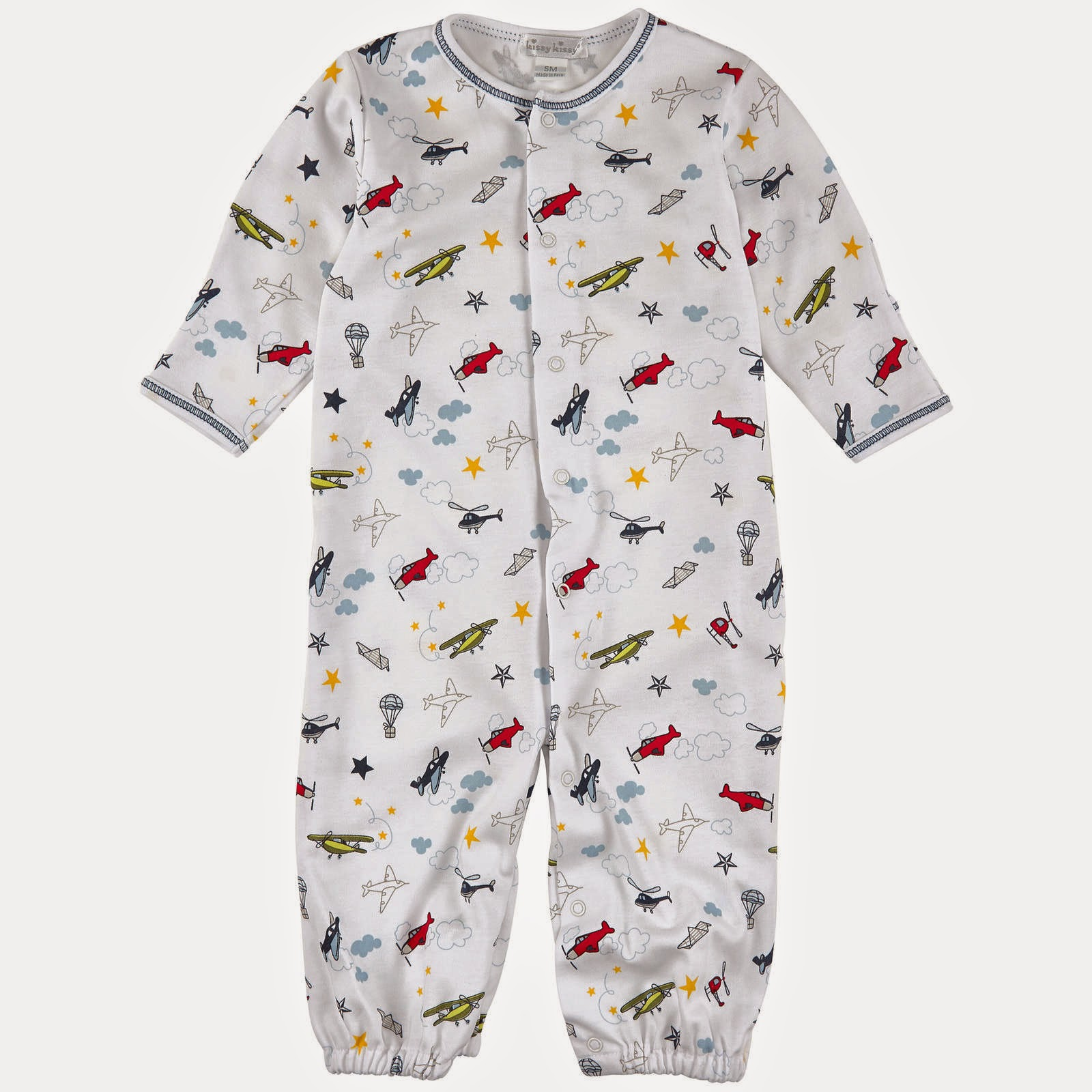 The Adventure of Parenthood kids clothing