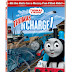 Thomas in Charge DVD Review