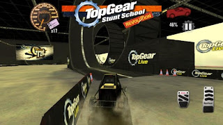 APK+DATA Top Gear: Stunt School SSR Pro 3.6