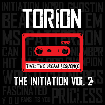 Torion - The Initiation Vol. 2 The Dream Sequence