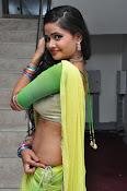 Shreya Vyas half saree photo shoot-thumbnail-7