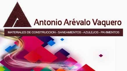 Azulejos y Pavimentos Antonio Arévalo 'Azulejos Arévalo'