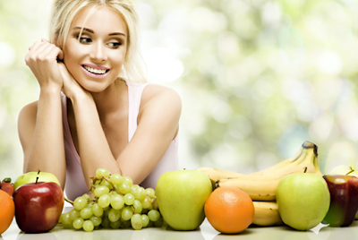 خمسة أغذية للحفاظ على نضارة بشرة الوجه خلال شهر رمضان الكريم