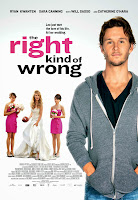 The Right Kind of Wrong (2013) online y gratis