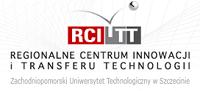 Logo Regionalnego Centrum Innowacji i Transferu Technologii