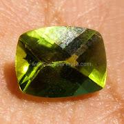 Batu Permata Green Peridot - SP893