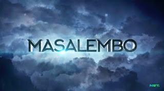 "SERIAL Terbaru NET ""MASALEMBO"" !"