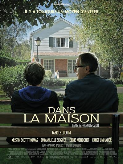 In the House • Dans la maison (2012)