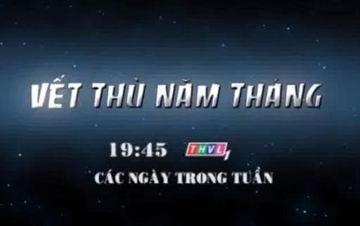 Vết Thù Năm Tháng - Vet Thu Nam Thang Thvl1